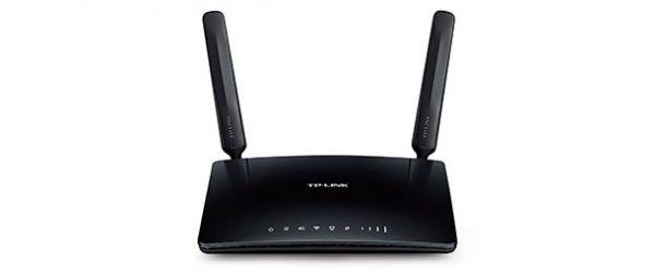 4.5G üzerinden WiFi ağı kurmanın kolay yolu