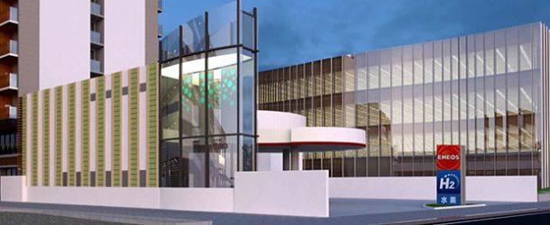 PANASONIC, geleceğin şehrini inşa ediyor