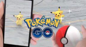 Kamyon şoförü Pokemon GO oynarken bir kişiyi ezdi