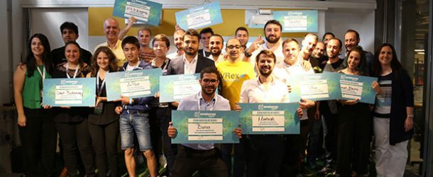 Startupbootcamp İstanbul 2016 girişimleri belli oldu