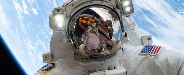 Nasıl NASA astronotu olunur