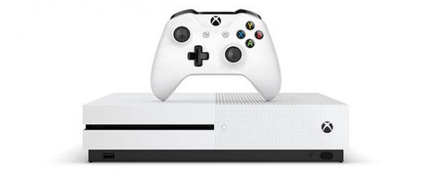 Microsoft'un yeni oyun konsolu Xbox One S Türkiye'de