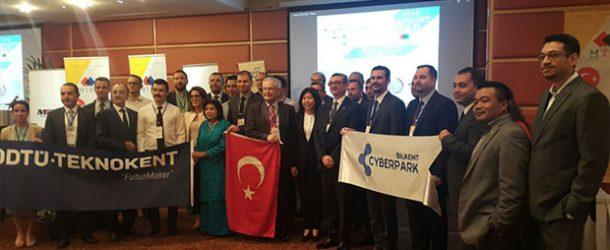 Türk teknoloji şirketlerinin Malezya çıkarması