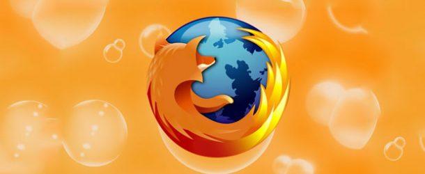 Firefox'un son sürümünde kritik açık