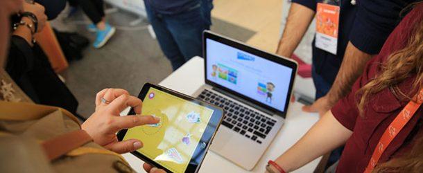Silikon Vadisi'ne genç girişimciler geliyor