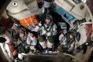 Çin, insanlı uzay istasyonu kuruyor