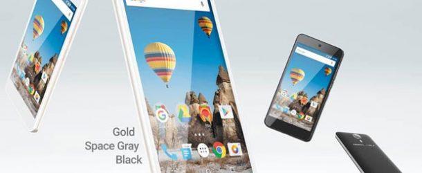 Android One ailesinin yeni üyesi: General Mobile GM 5