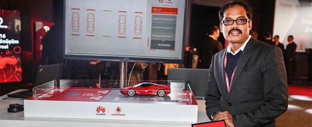 İstanbul'un park sorununa Vodafone'dan akıllı çözüm