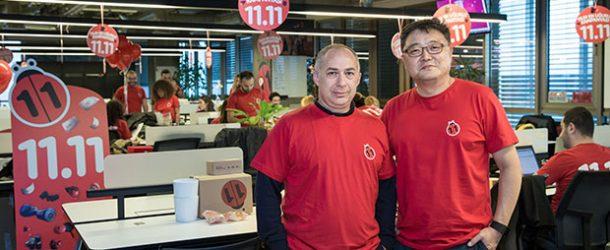 n11.com, 11 Kasım'da 65 milyon liralık satış yaptı