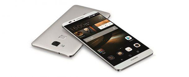 Huawei Mate 9 Türkiye'de satışa çıktı
