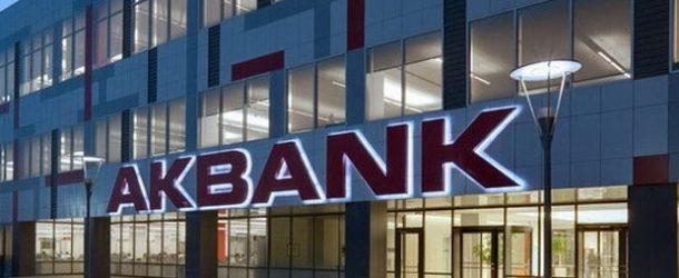 Akbank 'hack'lendi, 4 milyon USD zarar var