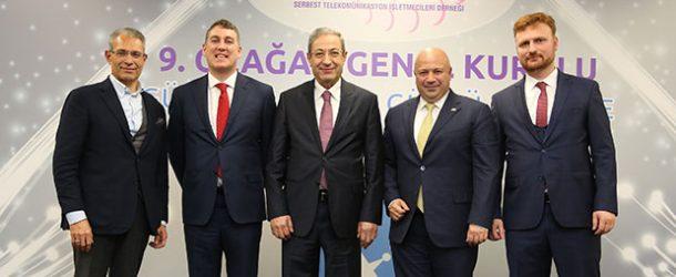 'Türkiye'nin altyapıdaki kaderini değiştireceğiz'