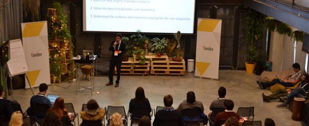 Teknoloji sektörü çalışanlarına Yandex'ten eğitim