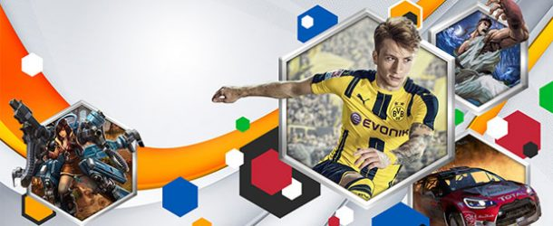 Turkcell'den oyun fuarı GIST'e destek