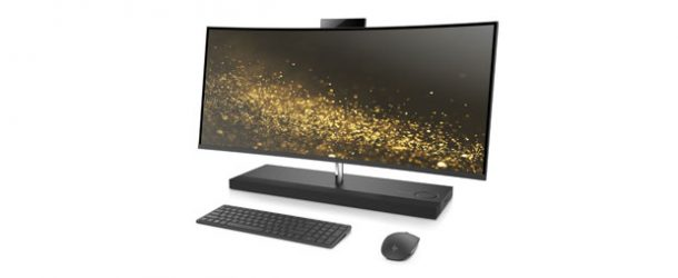 HP CES 2017'ye güçlü bilgisayarlarla damga vurdu