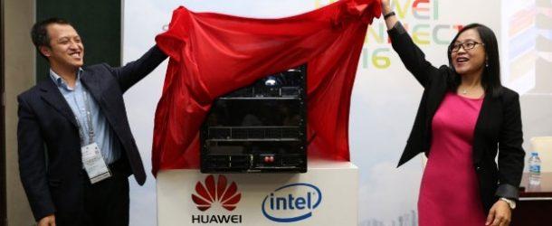 Huawei ve SimpliVity işbirliğiyle işletmelere fırsat