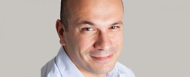 Xerox PARC'ın yeni CEO'su Tolga Kurtoğlu