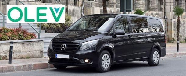 Şirket araçlarının alternatifi: Olev Pro