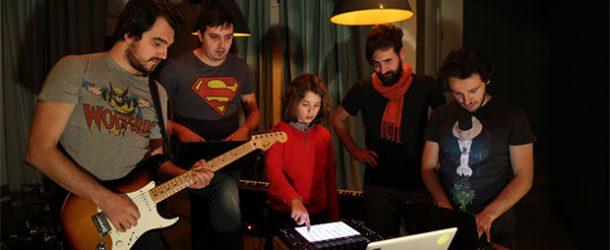 Çocuklar müzikle kodlama öğrenecek