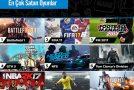 Playstore 2016'nın oyun yıldızlarını açıkladı