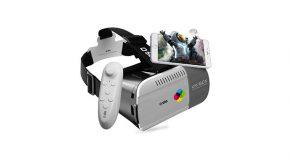 Mobil oyunculara özel VR Kit