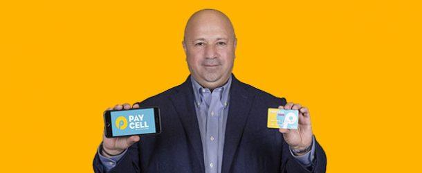 Turkcell ön ödemeli kartı Paycell Card'ı tanıttı