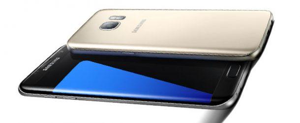 Samsung Galaxy S7 Edge en iyi telefon seçildi