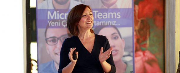 Kurumların yeni çalışma ortamı: Microsoft Teams