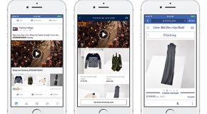 Facebook'tan yeni reklâm formatı:  Collections