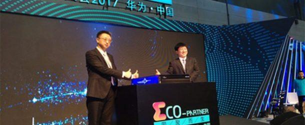 Huawei'den yeni nesil flaş bellekli sunucu