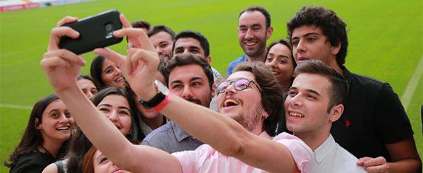 Vodafone Discover Programı'na rekor başvuru