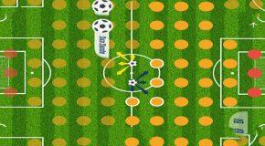 GollerCepte'de yeni oyun: Pis Burun
