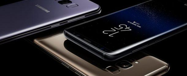 Samsung marka cihazları McAfee koruyacak