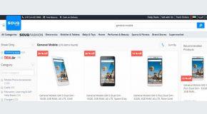 General Mobile şimdi de Birleşik Arap Emirlikleri'nde