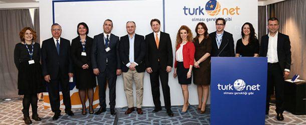 TurkNet, taahhüt mecburiyetine son verdi
