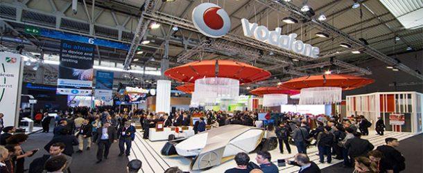 Vodafone Otomotiv, geleceğin ulaşım teknolojilerini tanıttı
