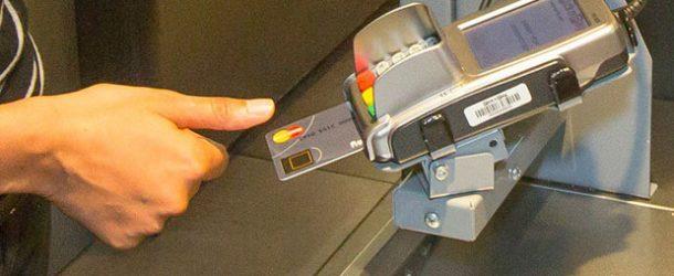 Mastercard'a parmak iziyle güvenli ödeme geldi