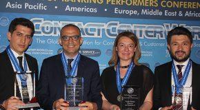 AssisTT EMEA'da 'En İyi Çağrı Merkezi' seçildi