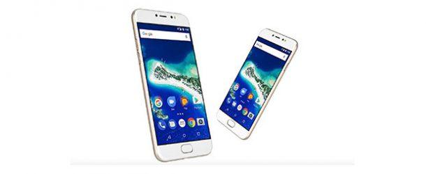 General Mobile'ın yeni telefonu GM 6 vitrinde