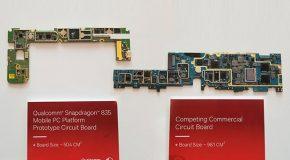 Qualcomm işlemcili PC üretecek ilk şirketler