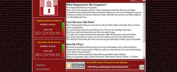 Kaspersky Lab'den WannaCry için kritik uyarılar