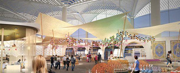 İstanbul Yeni Havalimanı'na teknoloji ödülü