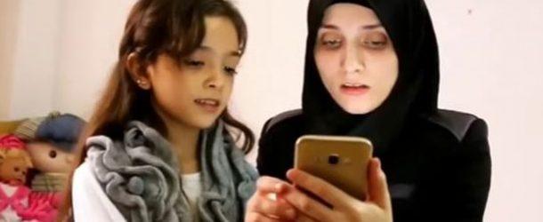 Suriyeli Bana, en etkili insanlar listesinde