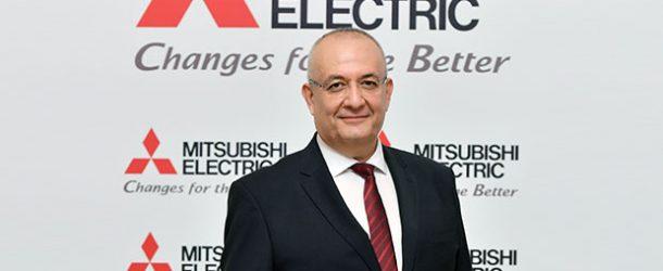 Mitsubishi Electric'ten çevre atılımı
