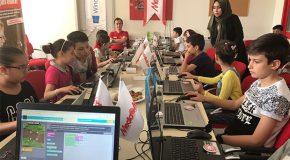 MediaMarkt ve Microsoft'tan kodlama eğitimi