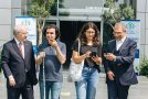 Sesli Adımlar, İTÜ'de öğrencilere yol gösteriyor