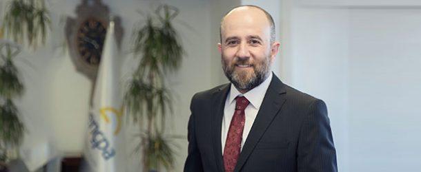 Gençpa Teknoloji'nin yeni genel müdürü Ufuk Gürsoy