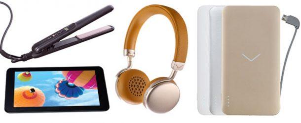 Vestel'den tatilcilere teknolojik ürünler