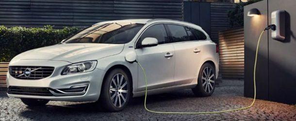 Volvo 2019'da benzinli araçlara veda ediyor