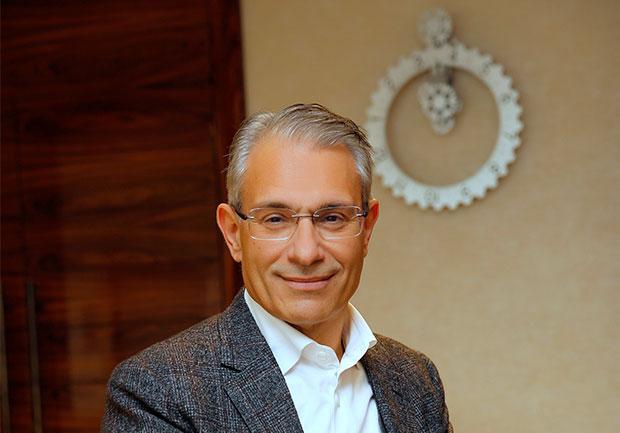 Paul Doany Türk Telekom CEO